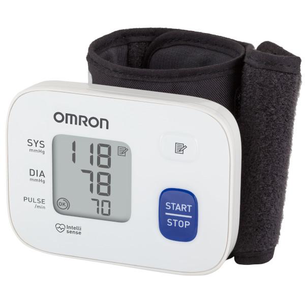 Тонометр OMRON RS1 (HEM-6120-RU)