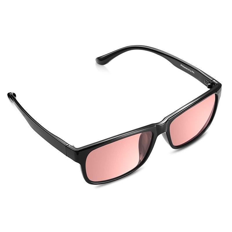 Очки для дальтоников Pilestone TP-021 Лёгкая/средняя степень Искусственное освещение