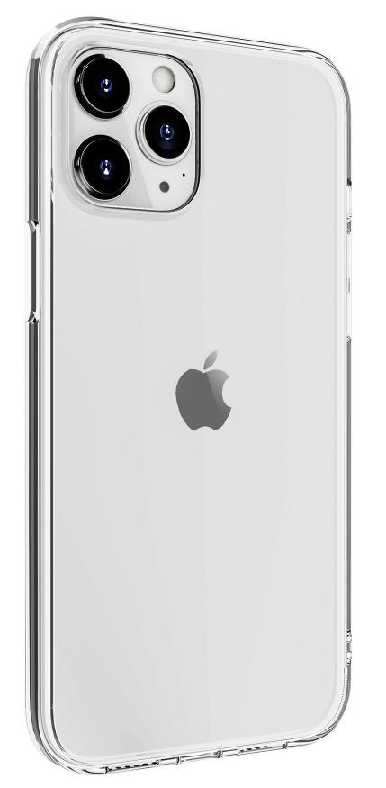 Чехол для смартфона SwitchEasy Crush для iPhone 12 2020, цвет прозрачный