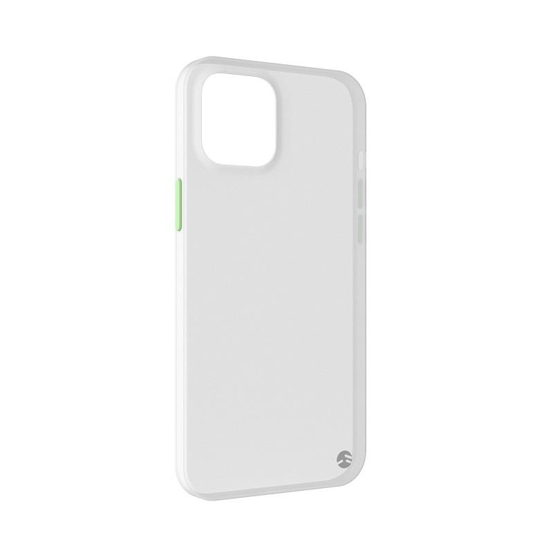 Чехол для смартфона SwitchEasy 0.35 для iPhone 12 2020, цвет прозрачный