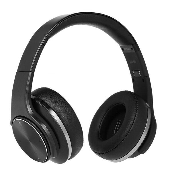 Беспроводные наушники-колонки SODO MH5 Speaker & Headphone 2 в 1 (black)