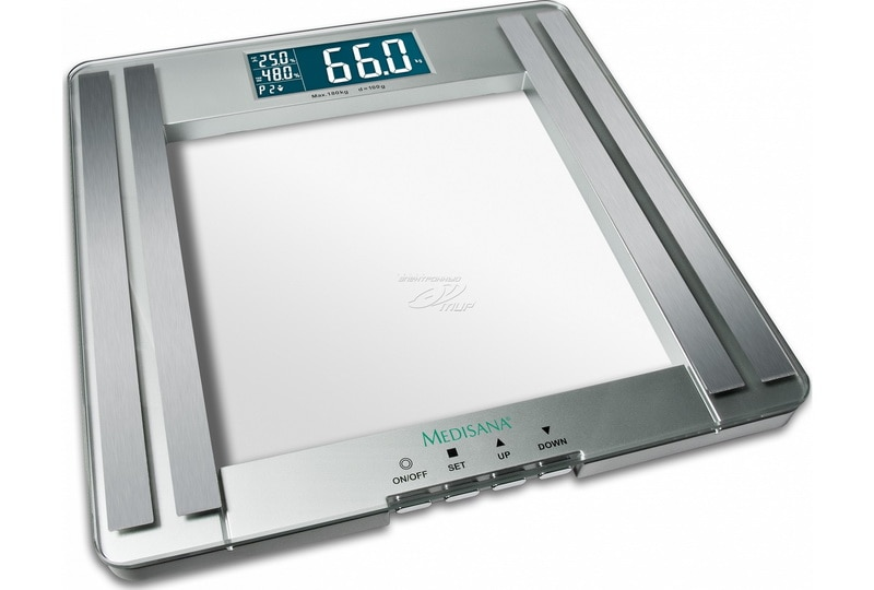 Весы электронные напольные Medisana PSM