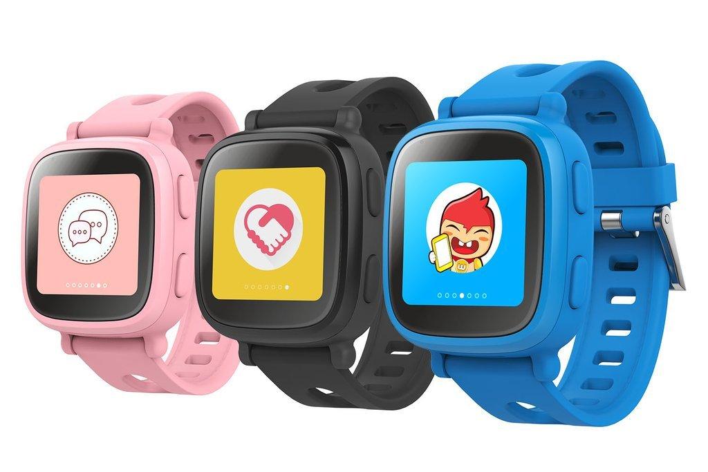 Oaxis myFirst Fone S1 - умные часы для детей