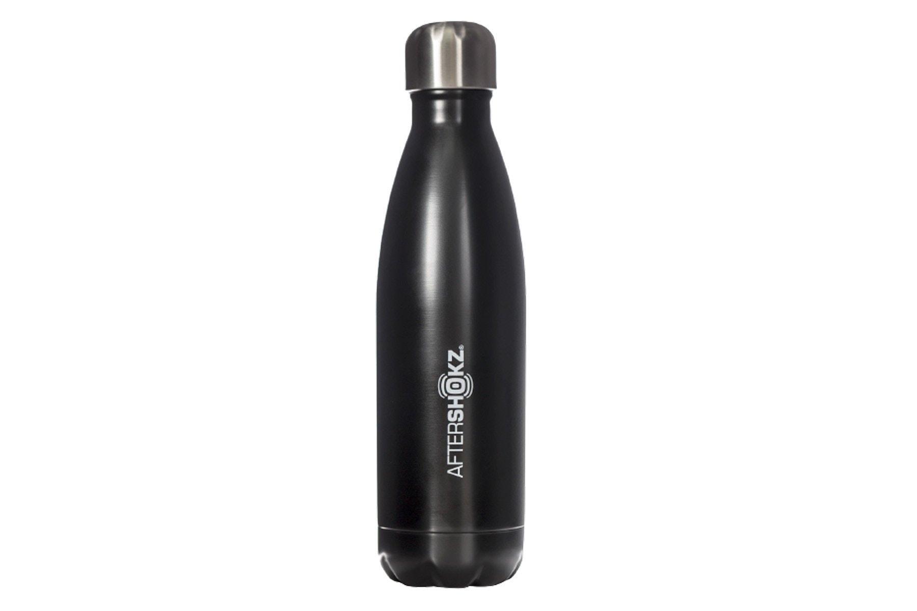 Металлическая бутылка для воды AfterShokz Water Bottle 500мл GA0002