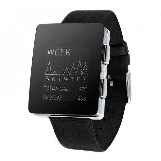 Трекер активности, фитнес часы Wellograph