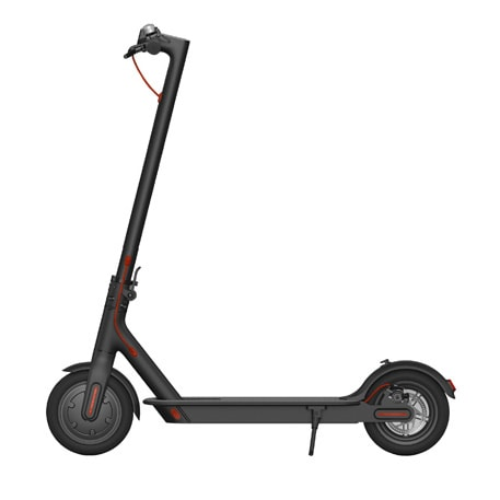 Электросамокат Xiaomi (MI) Mijia Electric Scooter Black
