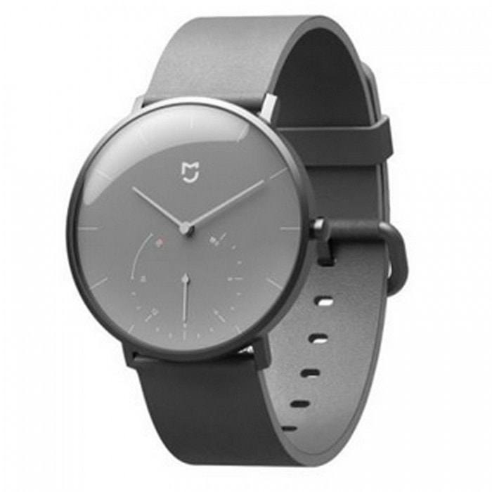 Умные часы Xiaomi Mijia Smart Quartz Watch (Grey)