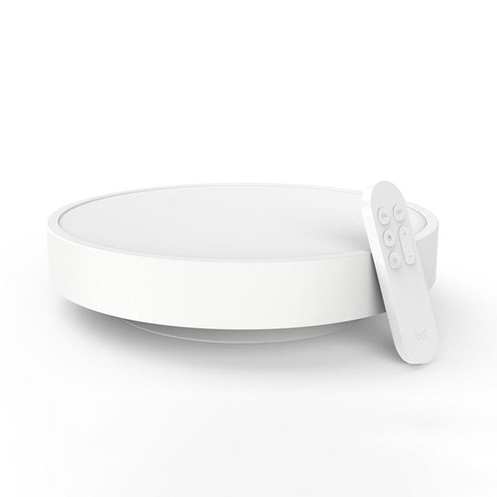 Потолочная лампа Xiaomi (Mi) Yeelight Smart LED Ceiling Lamp (YLXD01YL)