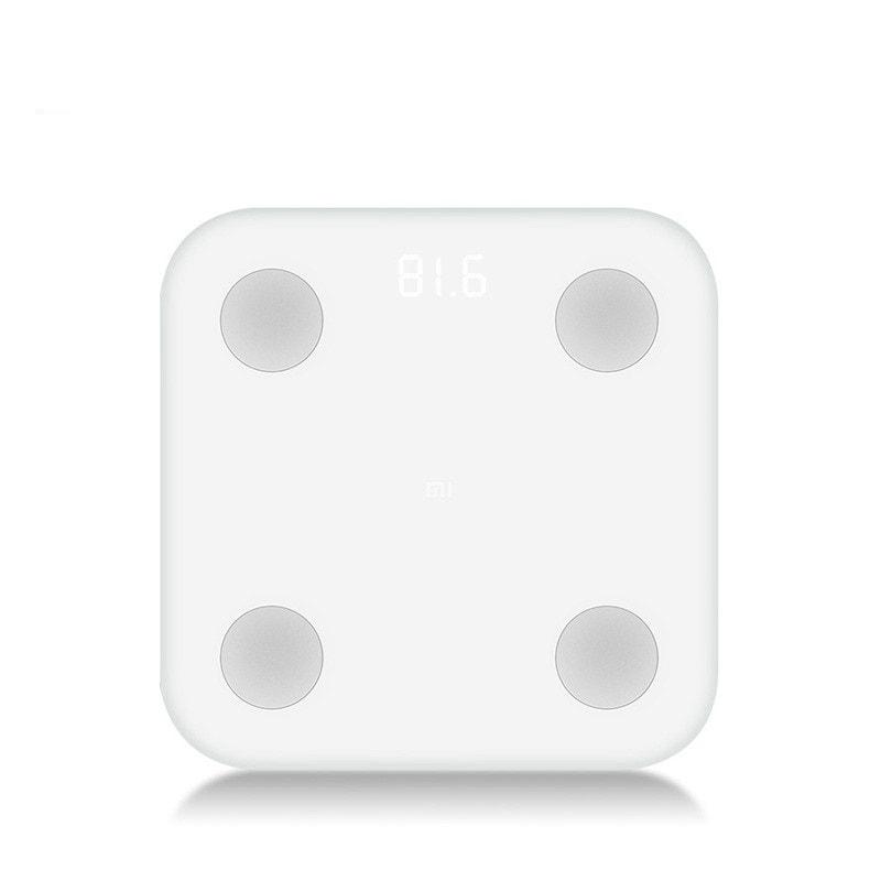 Весы Xiaomi (mi) Body Composition Scale (XMTZC02HM) (White)