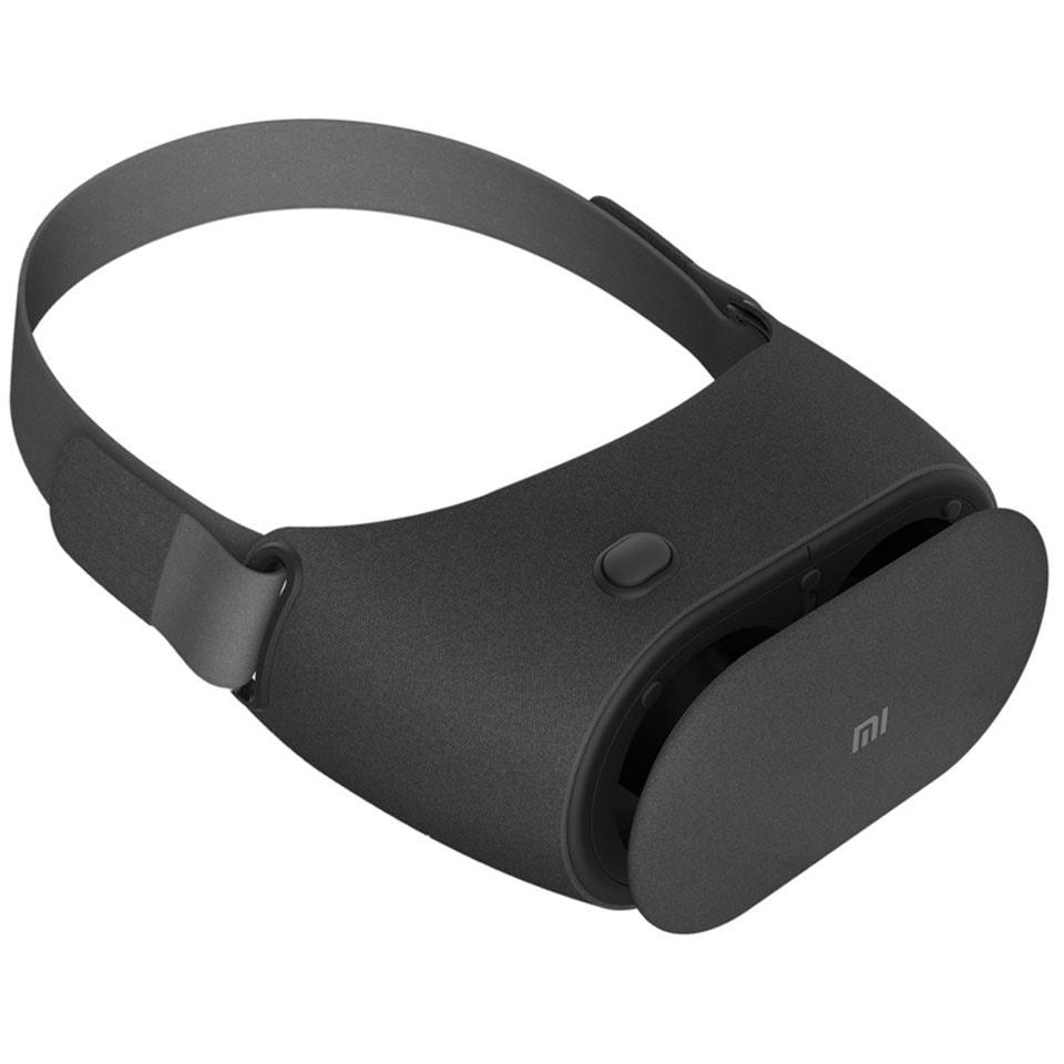 Очки-шлем виртуальной реальности Xiaomi Mi VR Play 2 RGG4022CN