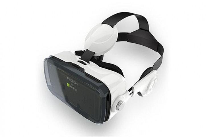 Очки-шлем виртуальной реальности Rock Z4 Virtual Reality Glasses (ROT0748)