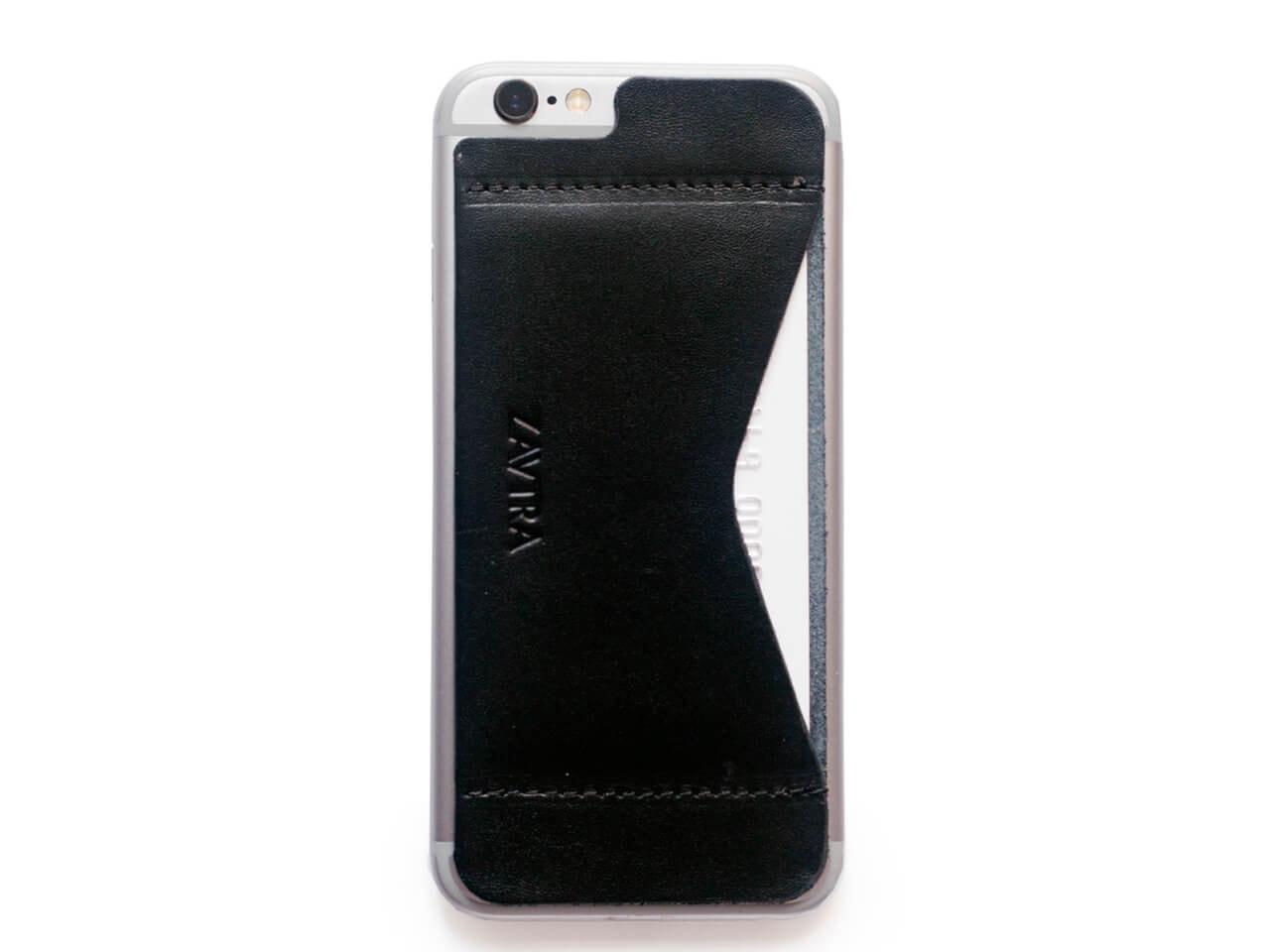 Кошелек-накладка ZAVTRA на iPhone 6/6S