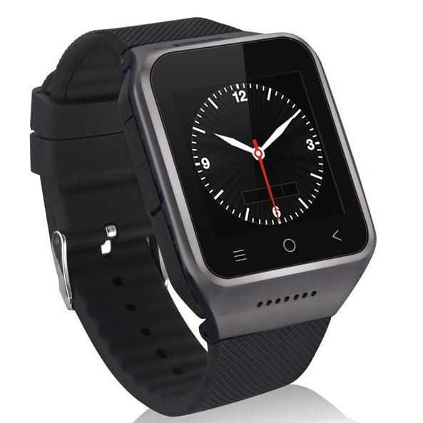 Умные часы смартфон SMARUS VIBE (уценка, вскрытая коробка)