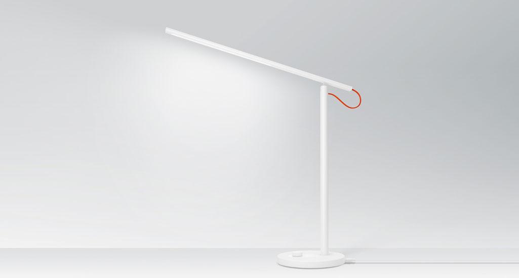 ÐаÑÑинки по запÑоÑÑ Xiaomi Mi Smart Desk Lamp обзоÑ