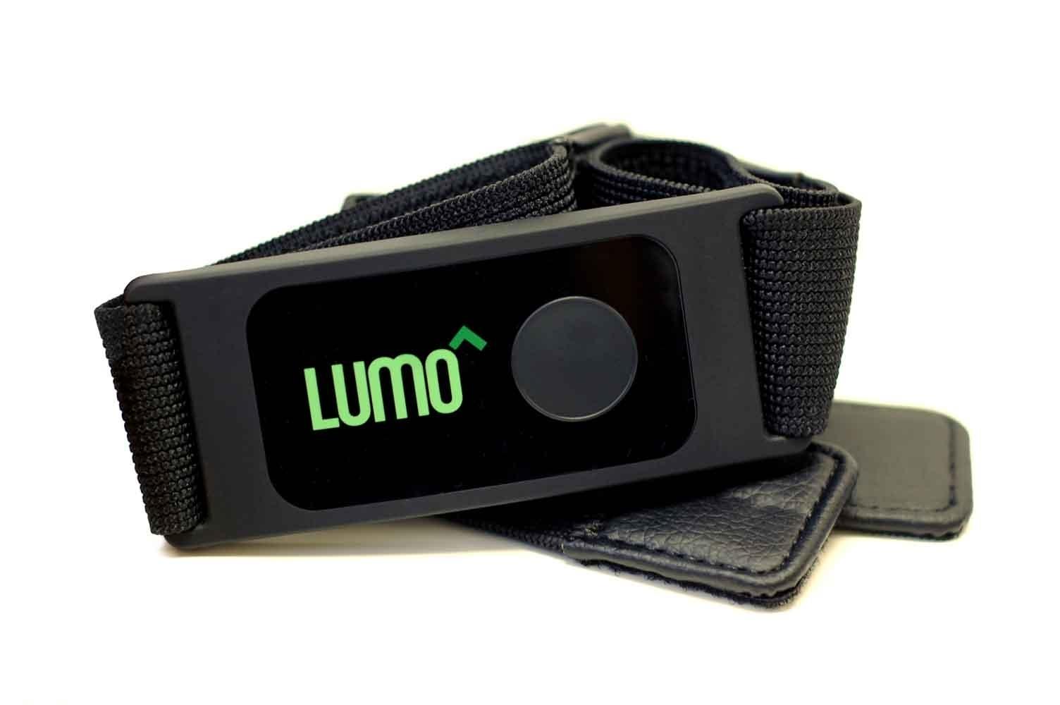 Устройство для улучшения осанки Lumoback