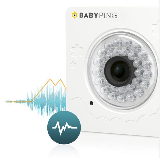 BabyPing