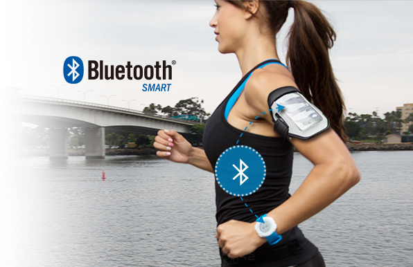 Magellan Echo - The Smart Running Watch