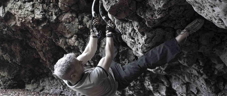 Автоматический трекер производительности для альпинистов ClimbAX