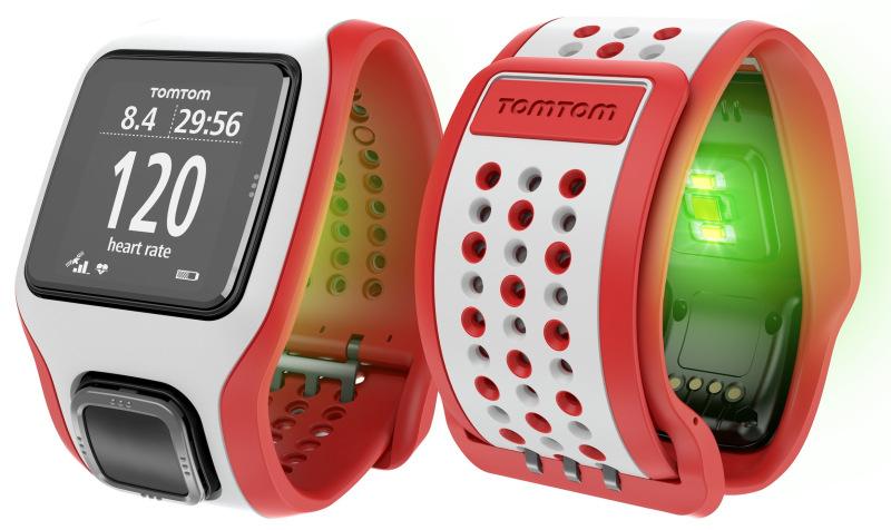 Часы Multi-Sport Cardio поддерживают различные виды тренировок  бег на  открытом воздухе 3f9815ff911c0