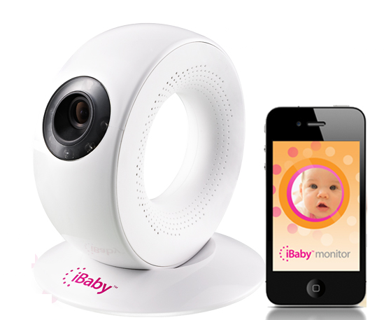 iBaby Monitor – M2
