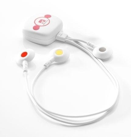 eMotion ECG