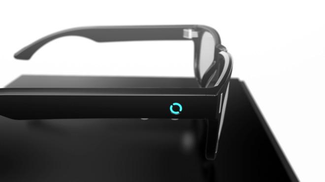 Все это стало возможно благодаря тому, что очки WeOn имеют встроенный чип  Bluetooth 4.0, аккумулятор, набор многоцветных светодиодов, зуммер и две  кнопки. c17bc1ec1a9