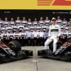 McLaren с 2017 года оденет команду в умную одежду