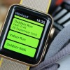 Runkeeper обновился для Apple Watch 2 с учетом возможностей GPS