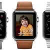 Продажи Apple Watch находятся на рекордно высоком уровне