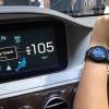 Mercedes представил систему для безопасности водителей