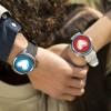 Новые часы Google сделала компания LG