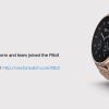 Еще одна покупка Fitbit. Компания купила бренд смарт-часов Vector