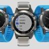 Garmin представил новый «морской» Quatix 5