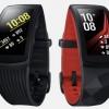 Стали известны характеристики Samsung Gear Fit2 Pro