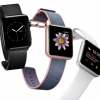 Apple Watch останется лидером среди смарт-часов в 2018 году