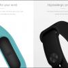 Xiaomi mi Band 2 перевыпустили без пульсометра
