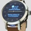 Цифровые гибридные часы  появились на Kickstarter — mVoice G2
