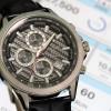 NYSW показал свою коллекцию гибридных умных часов