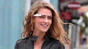 Google Glass взломали