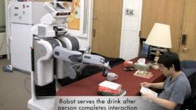 Новый робот из Корнельского университета
