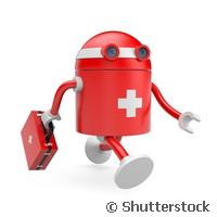Терапевтический робот