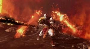 Кратос из Mortal Kombat