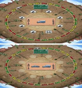 Интеллектуальная игра, стимулирующая скорость умственных процессов
