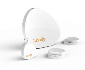 Мобильные датчики для мониторинга жизнедеятельности пожилых людей