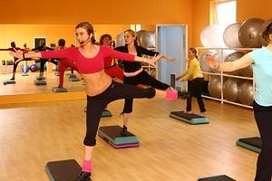 Занятие фитнесом благотворно влияет на состояние сердечно-сосудистой системы