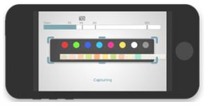 Приложение  uChek, позволяющее пациентам самостоятельно проводить анализ мочи на дому с использованием iPhone.