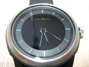 Часы CooKoo можно использовать в двух режимах: как обычные кварцевые часы и  как смарт-часы, работающие во взаимодействии с мобильными устройствами iOS.