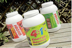 Энергетические напитки удовлетворяют потребность организма в глюкозе во время интенсивных тренировок.