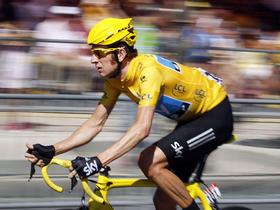 При ежедневных велосипедных тренировках необходимо выбрать правильный режим питания, чтобы не повредить своему здоровью, оставаться в форме и сохранить работоспособность.