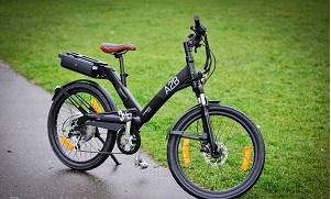 Гибридный велосипед полезен для тех людей, которые хотят поддерживать физическую активность и достичь хорошей физической формы без долгих, изнуряющих тренировок
